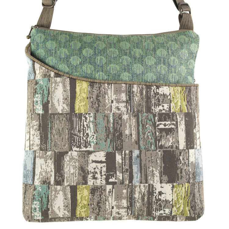 Maruca Cafe Sling Handbag Sling in Planks
