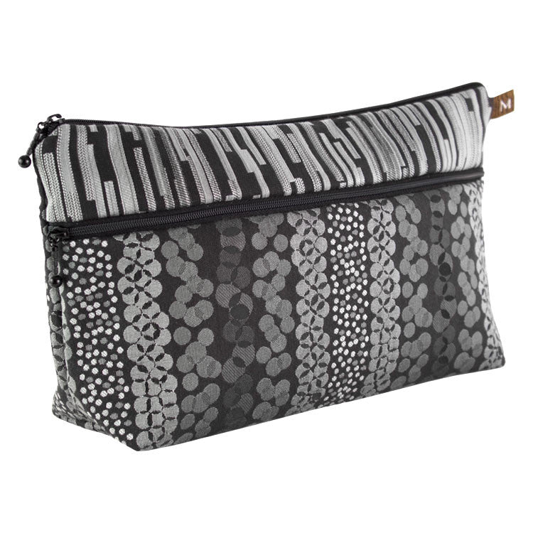 Maruca Traveler Bag in Confetti Black