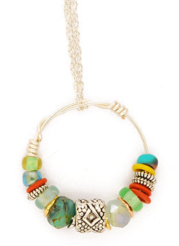 West Coast Necklace by Desert Heart