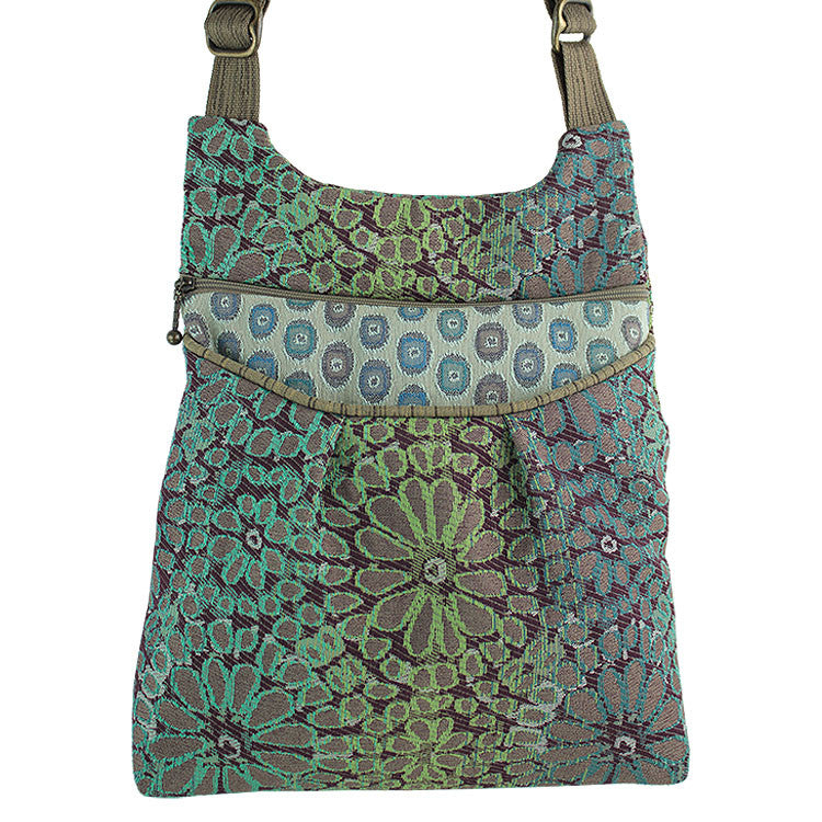 Maruca Busy Body Handbag in Botany Cool