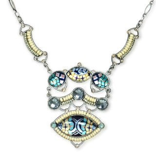 Bel-De-Jour Necklace