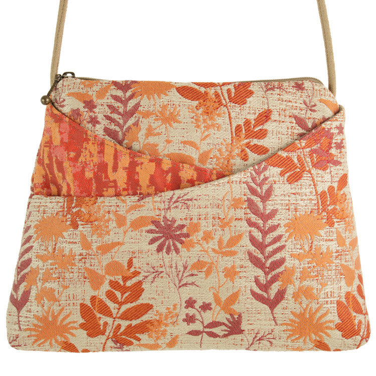 Maruca Sparrow Handbag in Fern Hot