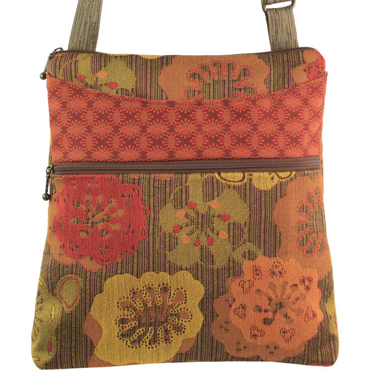 Maruca Spree Handbag in Urchin Flower Warm