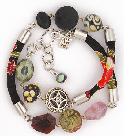 Jungle Nights Bracelet by Desert Heart