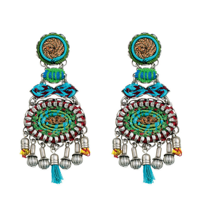 Acadia Melody Essentia Collection Earrings by Ayala Bar