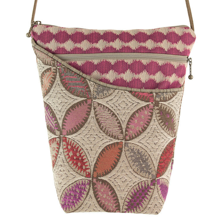 Maruca City Girl Handbag in Folklore