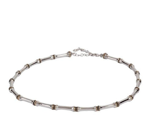 Canias Collection Single Beaded 16 Inch Necklace by John Medeiros