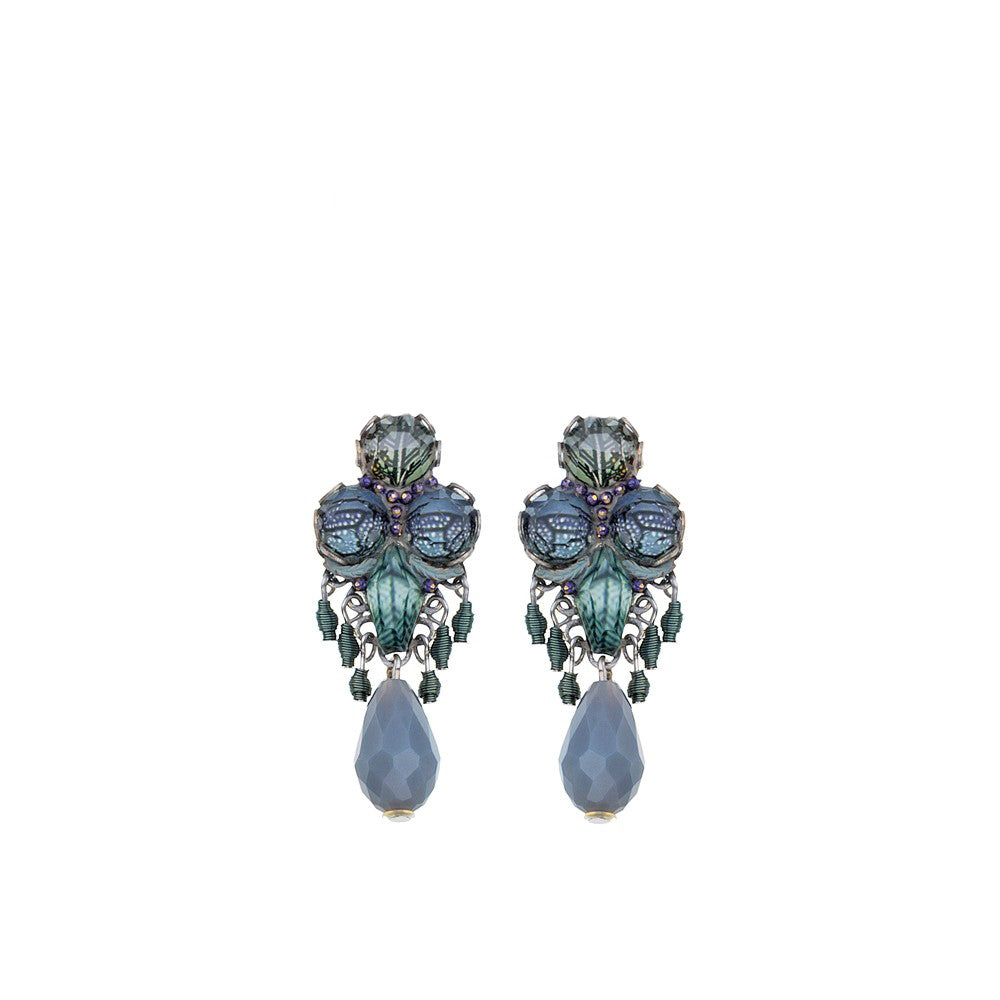 Blue Planet Blues Earrings by Ayala Bar