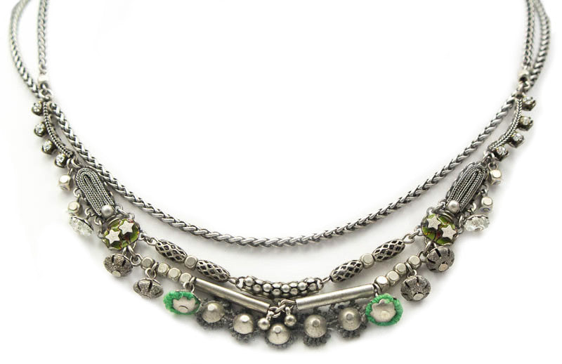 Kharma Indigo Collection Necklace by Ayala Bar