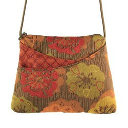 Maruca Sparrow Handbag in Urchin Flower Warm