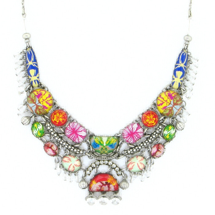 Beach Party Radiance Collection Necklace by Ayala Bar