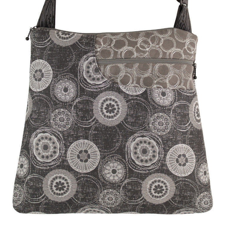 Maruca Worker Bee Handbag in Flotilla Black