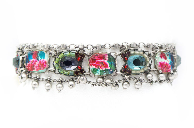 Renegade Flower Classic Collection Bracelet by Ayala Bar