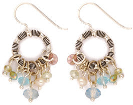 Carolina Coast B Earrings by Desert Heart