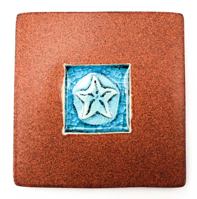 Star Fish Coaster