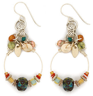Summer Pixie Earrings By Desert Heart