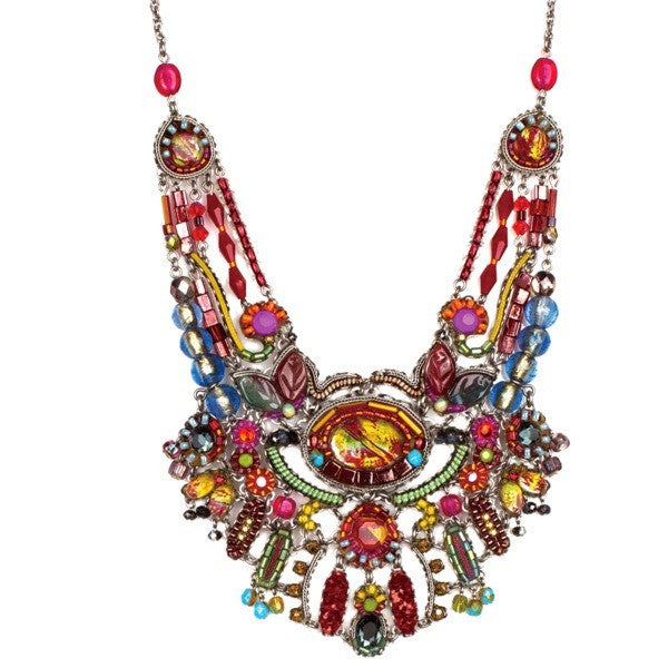 Fire Dance Large Classic Collection Necklace by Ayala Bar