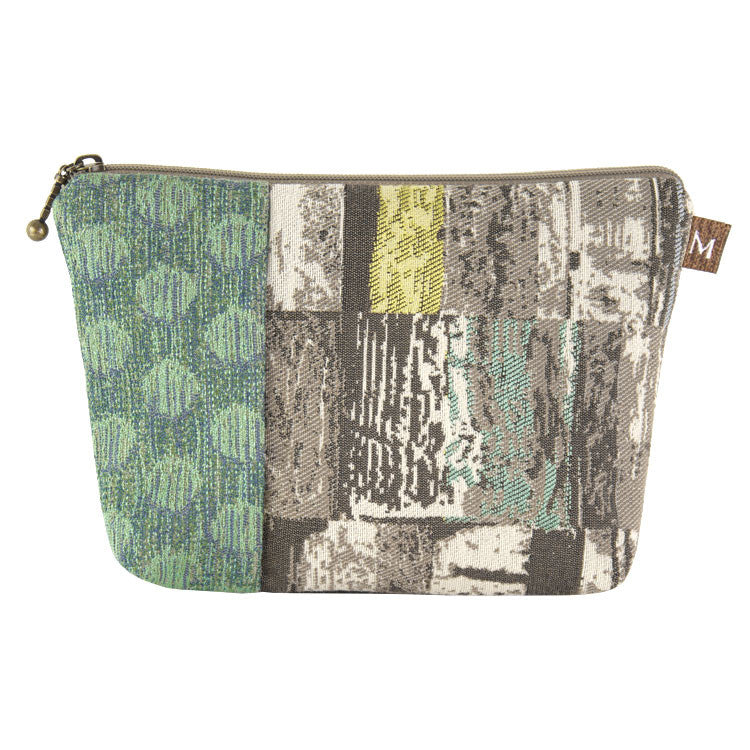 Maruca Cosmetic Bag in Planks