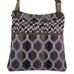 Maruca Spree Handbag in Chenille Hex