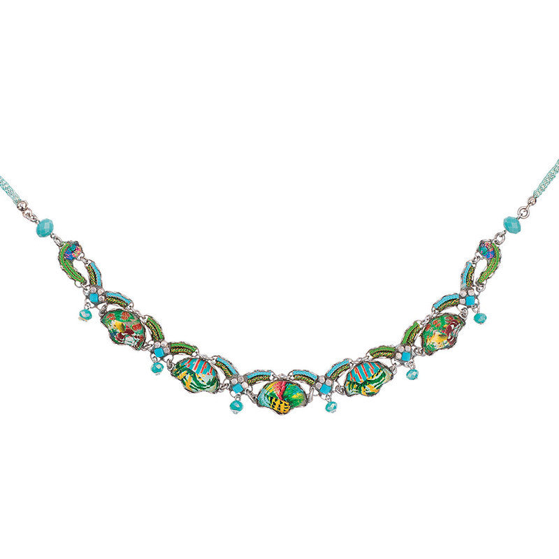 Sonora River Radiance Collection Necklace by Ayala Bar
