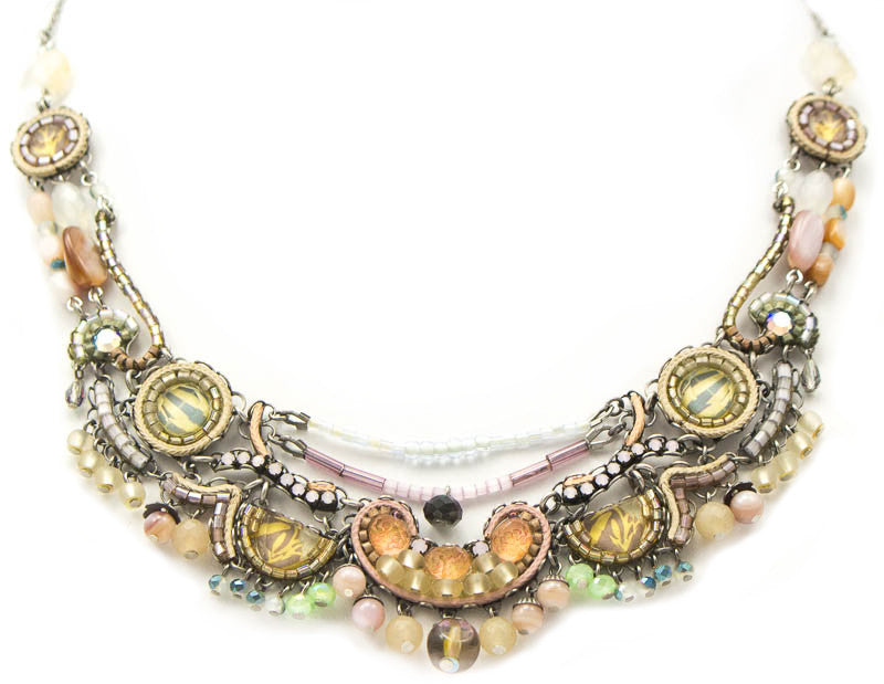 Rose Dust Classic Collection Necklace by Ayala Bar