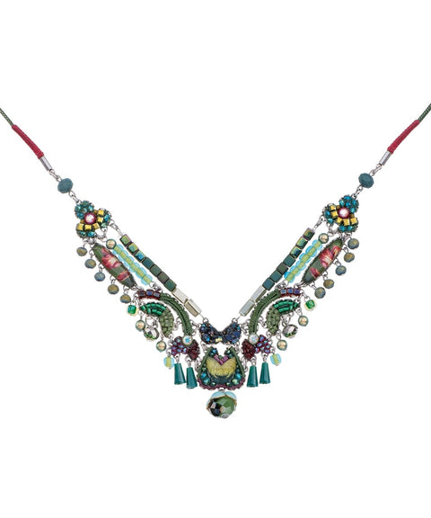 Summer Lawns Lumina Necklace by Ayala Bar