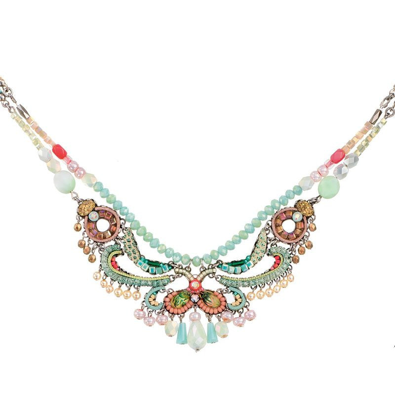 Alchemilla Soul Classic Collection Necklace by Ayala Bar