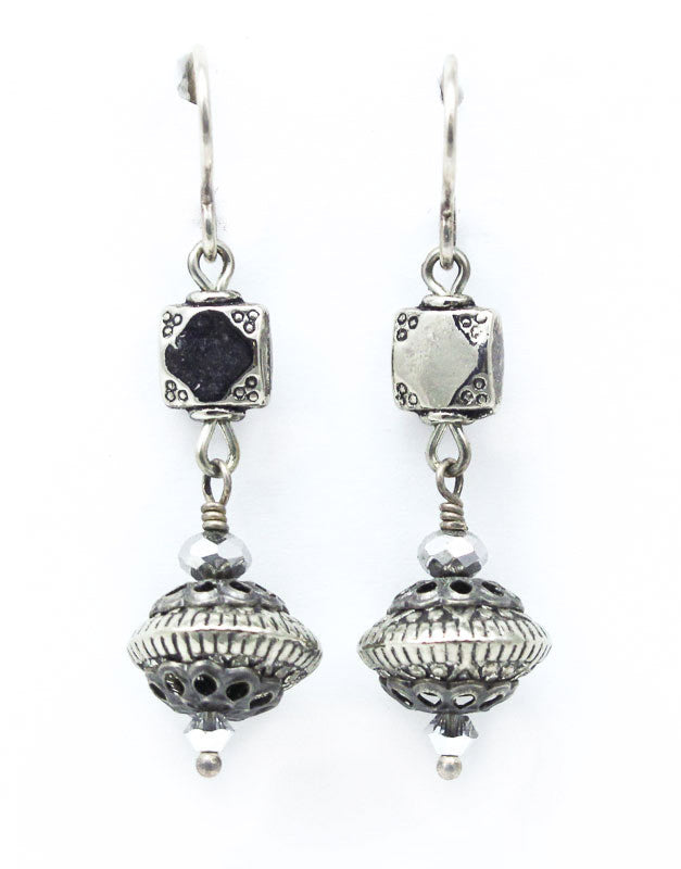 Antique Inspirations Earrings by Desert Heart