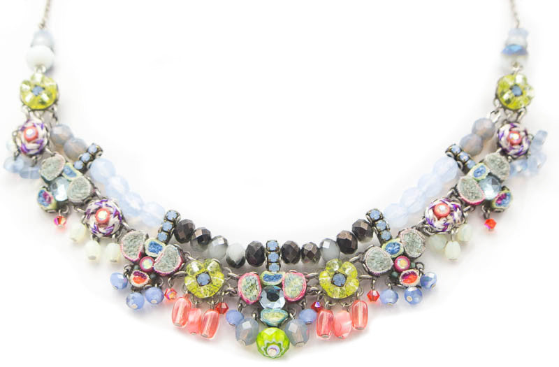 Pixie Dust Large Hip Collection Necklace by Ayala Bar