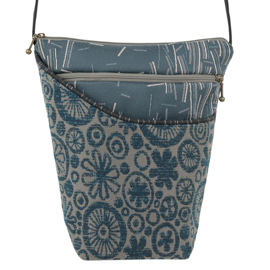 Maruca City Girl Handbag in Mod Blue