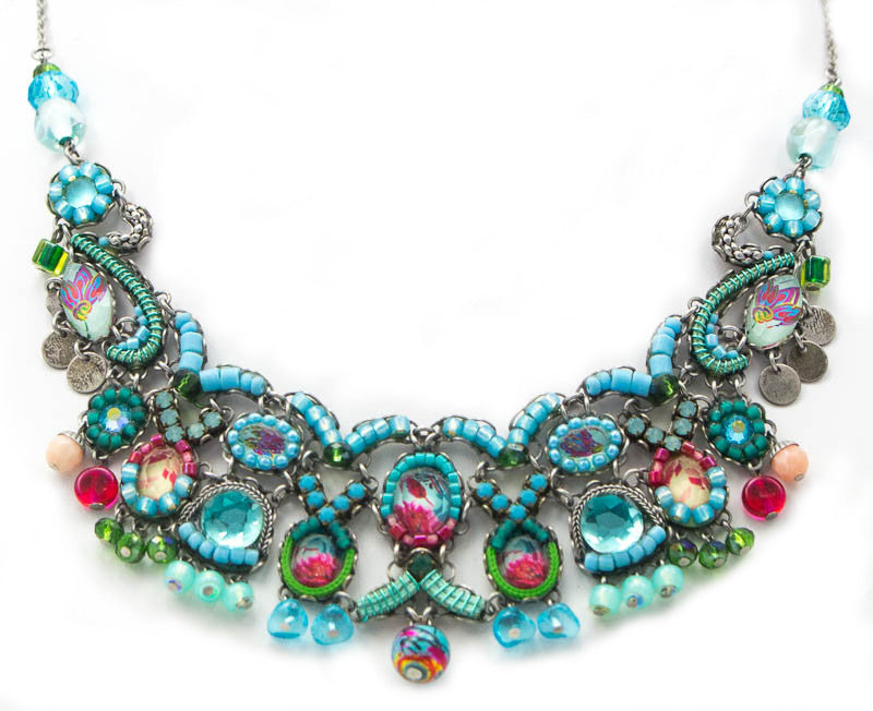 Sea Frolic Classic Collection Necklace by Ayala Bar