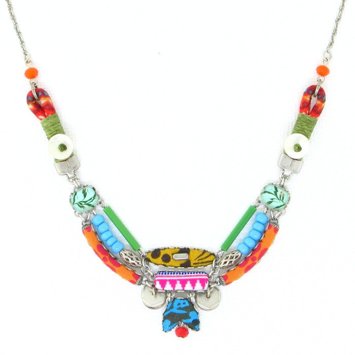 Hot Tamale Hip Collection Necklace by Ayala Bar