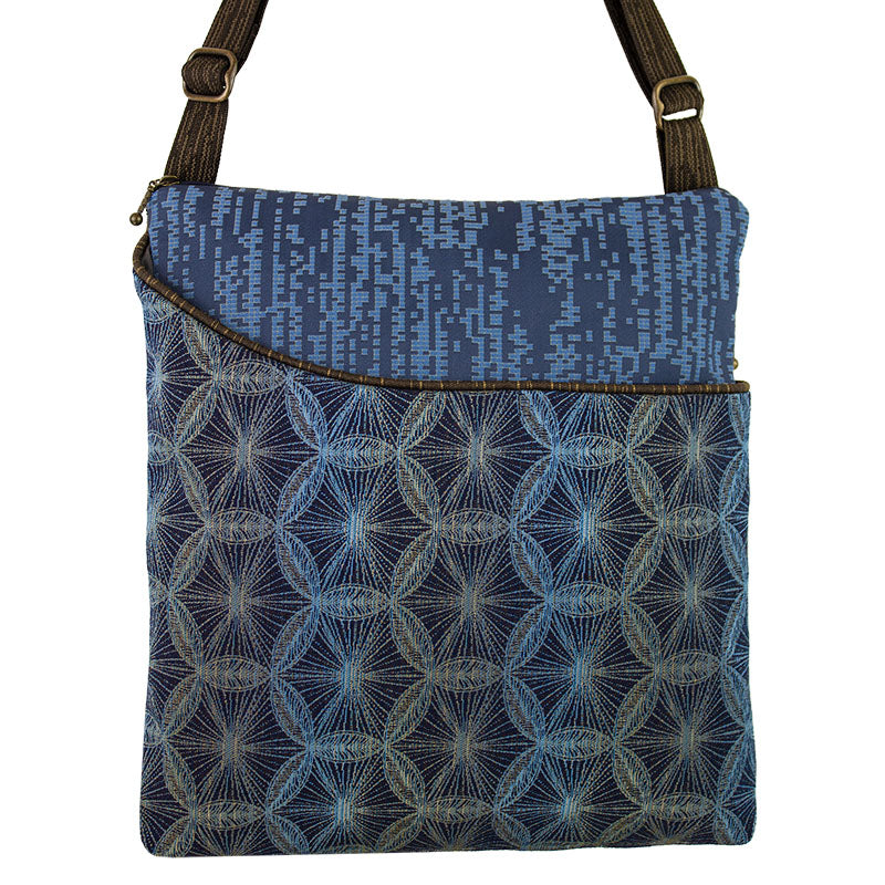 Maruca Cafe Sling Handbag in Chrysalis Cool