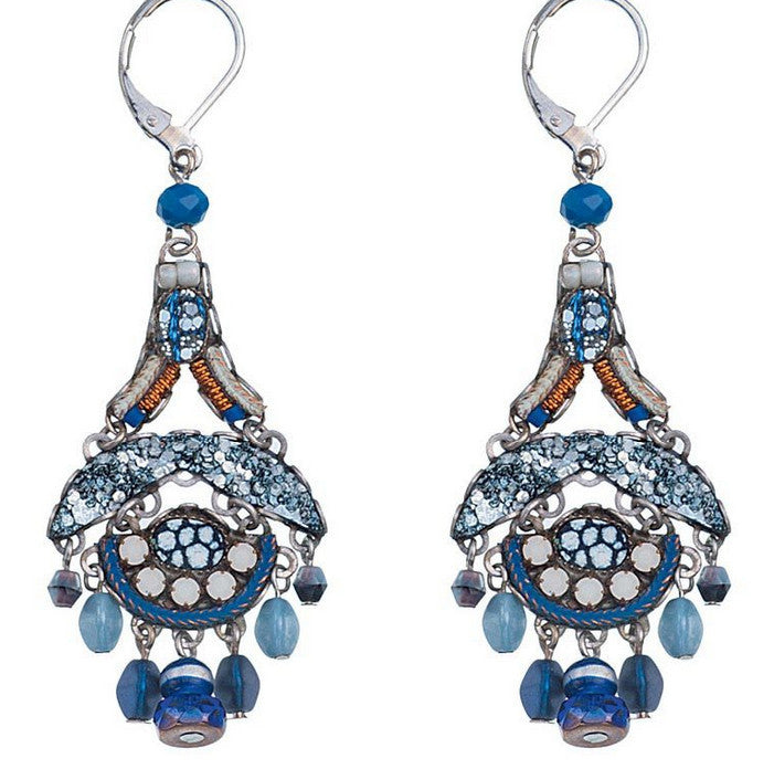 Dianella Earrings by Ayala Bar