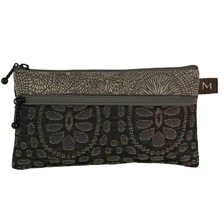 Maruca Heidi Wallet in Sari Black
