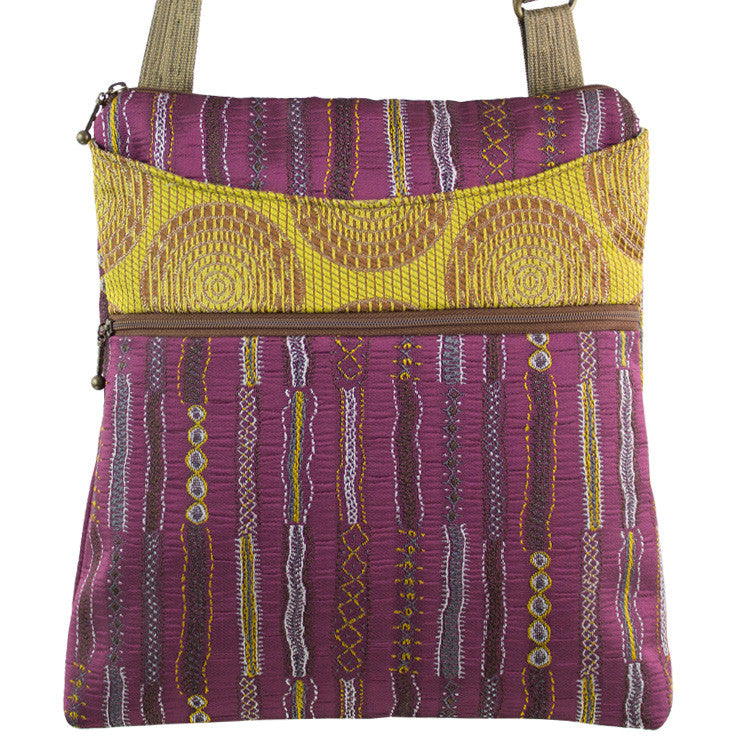 Maruca Spree Handbag in Stitch Sample