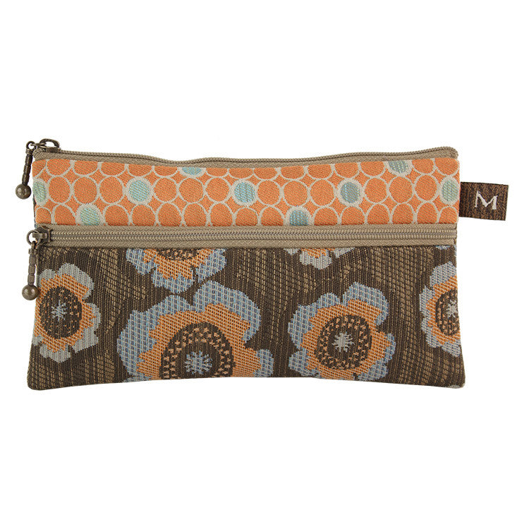 Maruca Heidi Wallet in Apron Blue