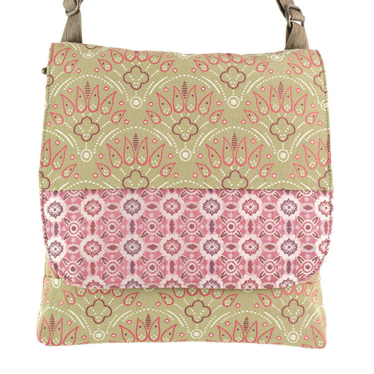 Maruca Johnny Bag in Fandango