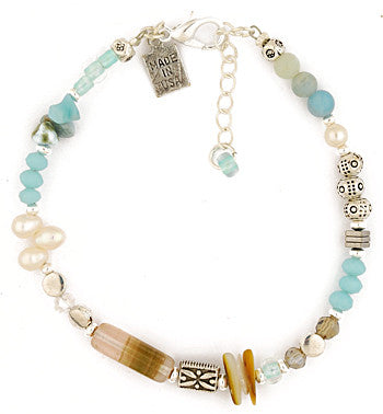 Addison Bracelet by Desert Heart