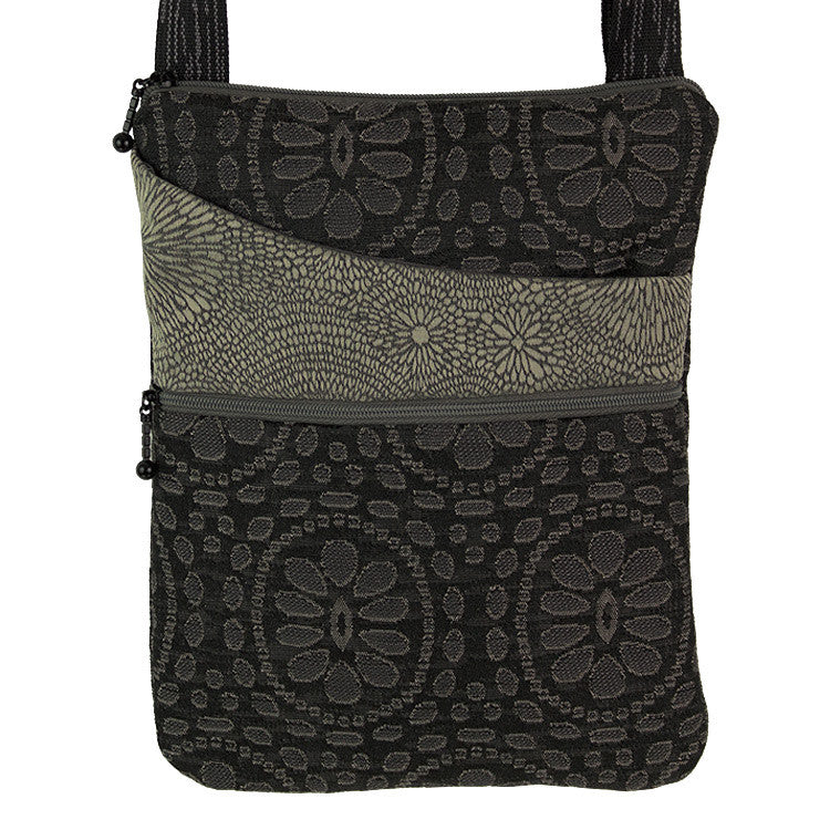 Maruca Pocket Bag in Sari Black