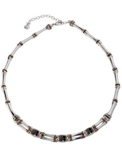 CaniasTwo Row Necklace by John Medeiros - Available in Multiple Colors