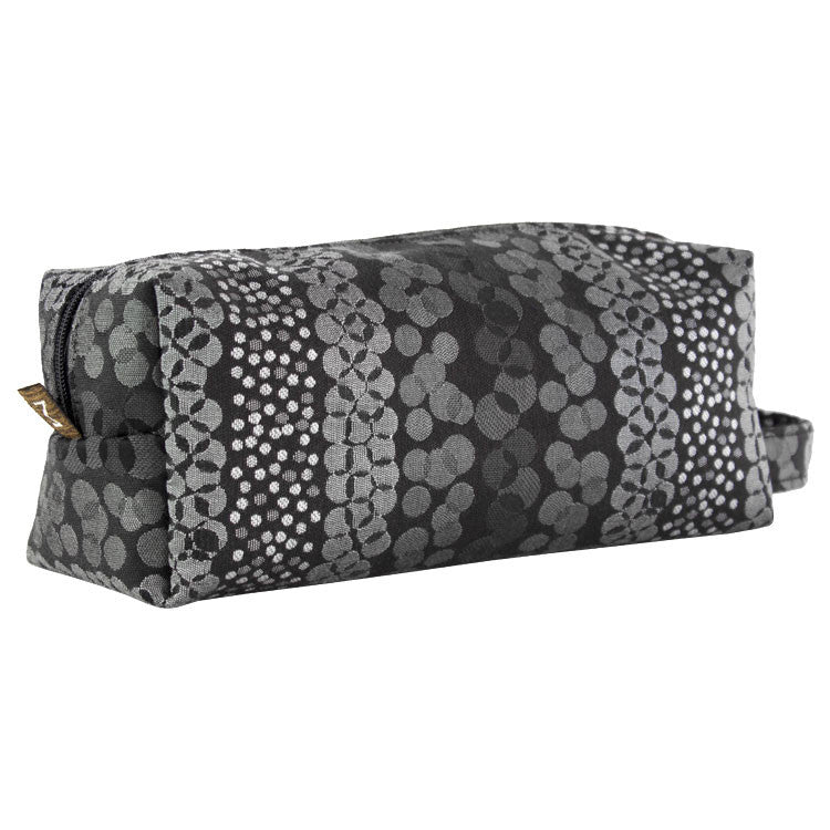Maruca Ditty Bag Bag in Confetti Black