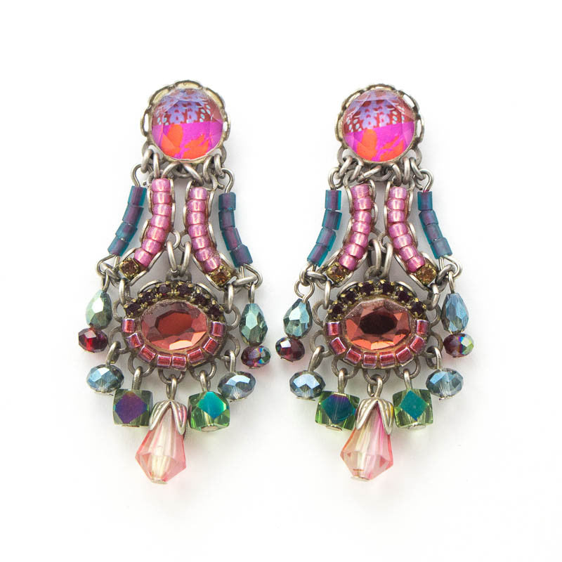 Sunset Dream Classic Collection Earrings by Ayala Bar