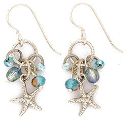Estrella B Earrings by Desert Heart