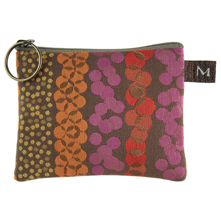 Maruca Coin Purse in Confetti Warm