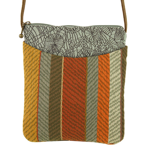Maruca Cupcake Handbag in Wheat Field