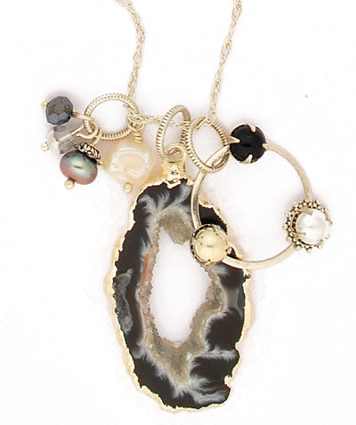 Carlsbad Necklace by Desert Heart