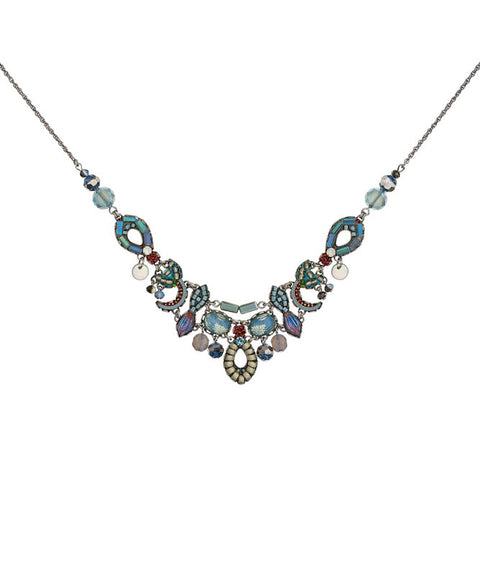 Blue Skies Leah Necklace by Ayala Bar