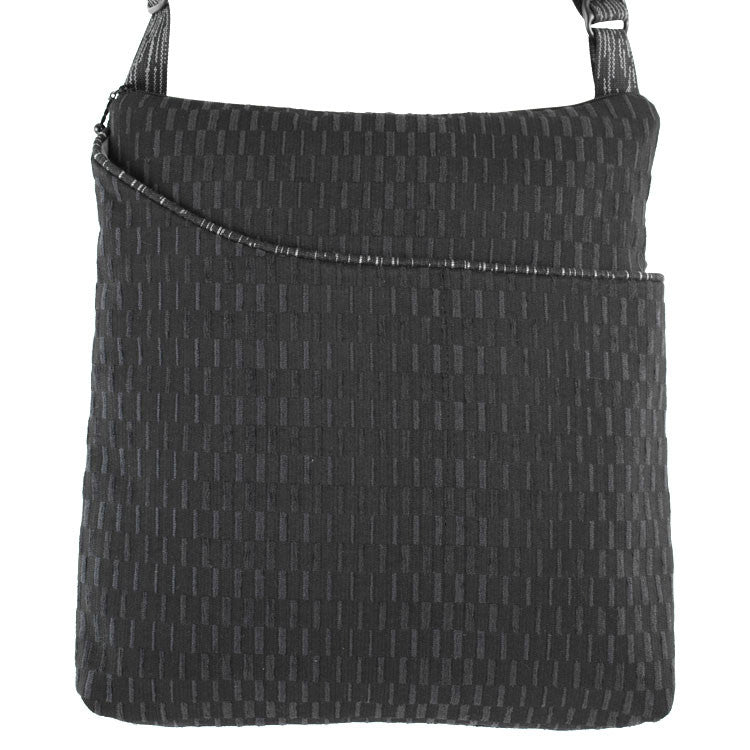 Maruca Cafe Sling Handbag Sling in Basket Black
