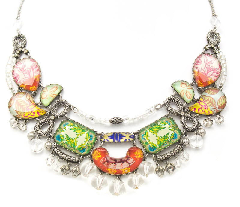 Spring Valley Radiance Collection Necklace by Ayala Bar